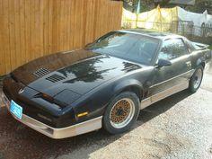 Pontiac : Trans Am GTA - Now thats my car!