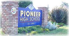 Pioneer H.S.