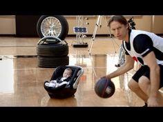 Los mejores comerciales del Superbowl 2012 con bebés