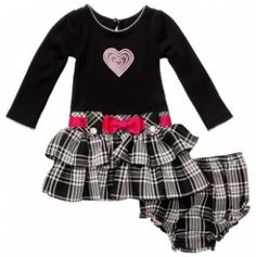 Newborn & Infant Girls Dresses – Starting at Just $5.50!