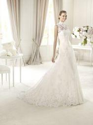 Pronovias Wedding Dresses - Style Uraga