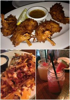 We're Loving The New Moonshine BBQ Menu & Happy Hour at Outback Steakhouse! #OutbackBestMates #spon — The Queen of Swag!
