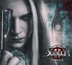 """Nuevo disco de DÉBLER """"Somnia"""""""