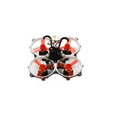 High Quality WQ65 Lightweight Version 65mm Mini Carbon Fiber Frame Kit for FPV Racer RC Multicopter