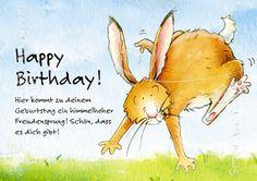Art.Nr. 8894: Postkarte - Happy Birthday