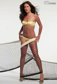 Ana Ivanovic for @Sports Illustrated Swimsuit 2010