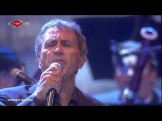 Γιώργος Νταλάρας - Μη μου θυμώνεις μάτια μου - YouTube