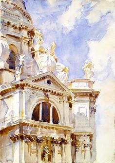 ART & ARTISTS: John Singer Sargent - part 14