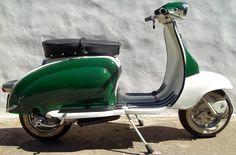 Moto #Lambretta 175 TV. http://www.arcar.org/moto-lambretta-175-tv-77303
