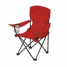 Academy - Academy Sports + Outdoors™ Kidsu0027 Folding Chair  sc 1 st  Pinterest & Basic: Academy Sports + Outdoors™ Logo Armchair $5 | Car Camping ...