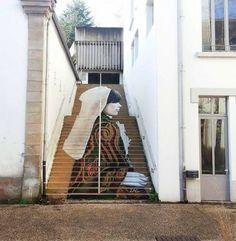 ZAG, awesome urban art, best street artists, graffiti art, free walls, urban artists