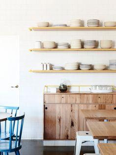TEEbooks Set Of 4 Double Croix Shelves   White | Bookshelf | Pinterest |  Workplace, Bespoke And Shelves