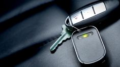 An iPhone App & Dongle That Finds Your Keys (And Just About Anything Else)!