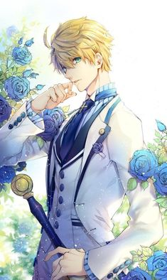 ideas fantasy art male prince anime guys for 2019 Anime Sexy, Hot Anime Boy, Anime Boys, Cool Anime Guys, Handsome Anime Guys, Blonde Anime Boy, Anime Fantasy, Fantasy Art Men, Fantasy Kunst