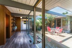 Super-Cool Eichler in Balboa Highlands Tract Asking $800k - Curbed LA