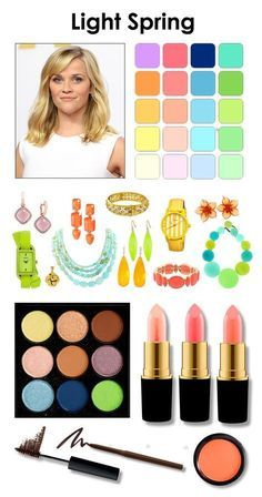What are the best colors for the 12 color types? The best jewelry, make-up and dress colors for each color types. Find your most flattering colors!