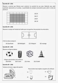 Rosangela.Aprendizagem: 3º Ano(2º Ano)-Matemática