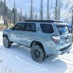 """Receive terrific tips on """"best luxury suv"""". They are actually offered for you on our website. Toyota Trd Pro, Toyota 4runner Trd, Toyota Tacoma, Overland 4runner, Suv Trucks, Toyota Trucks, Toyota Cars, Toyota Vehicles, Chevy Trucks"""