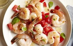 Spicy tomato basil shrimp 1440 medium
