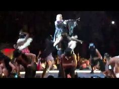 Holiday -  Rebel Heart Tour - NYC - 09/17/15 - Madison Square Garden - Madonna - http://www.justsong.eu/holiday-rebel-heart-tour-nyc-091715-madison-square-garden-madonna/