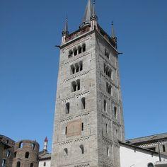 Itinerario 4 - Montebenedetto e Susa | ValleSusa Tesori