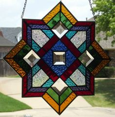 Stained-Glass-Window-Panel-Mission-Star