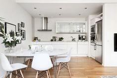 Gravity Home  : Scandinavian apartment - FLOORPLAN...