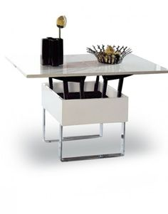Hacker Help Coffee To Dining Convertible Table Interior Design