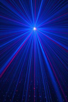 American DJ Micro Royal Galaxian Review