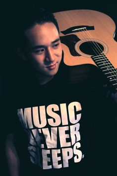 Jason Chen.  listen to this guy. i'm having a little girl crush on him 'cause his voice. <3