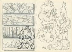 vcritchfield sketchbook