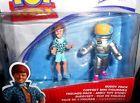 Disney Pixar TOY STORY 3 KEN + Astronaut BARBIE - Mini Figures Mattel pack - ASTRONAUT, barbie, Disney, Figures, MATTEL, Mini, Pack, PIXAR, Story