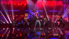 Party Rock Anthem/Sexy And I Know It (With Keenan Cahill, LMFAO, Justin Bieber & David Hasselhoff) - YouTube