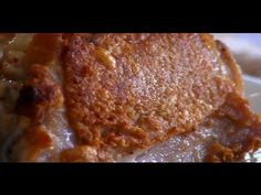 ▶ How to Cook Crispy Chicken Thighs - YouTube