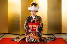 川栄李奈、和装の花嫁姿披露 「とと姉ちゃん」クランクアップ(C)NHK