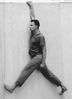 Nacho Duato - Dancer