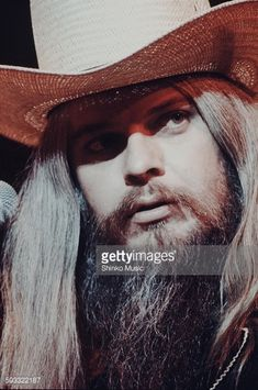 Leon Russell Live At Nihon Budokan Pictures | Getty Images