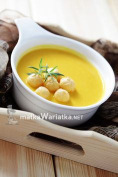 pumpkin soup with coconut milk