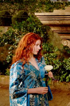 movie the girl with the red hair