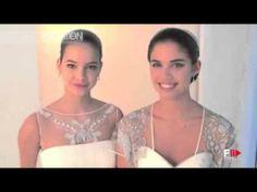 ▶ Barbara Palvin & Sara Sampaio for Rosa Clarà by Fashion Channel - YouTube