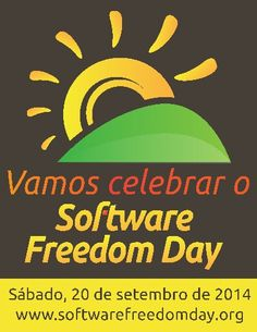 Dia da Liberdade de Software
