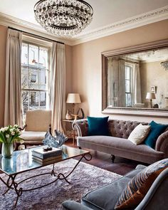 24 Beautiful Living Rooms - Page 5 of 5 - Home Epiphany