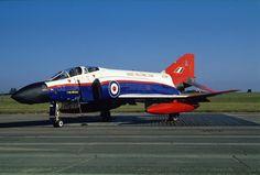 McDonnell Douglas F-4 Phantom FG.1 for sale in the United Kingdom => http://www.airplanemart.com/aircraft-for-sale/Military-Warbird/0000-McDonnell-Douglas-F-4-Phantom-FG1/7975/