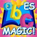 ABC Magico Abecedario App - free Spanish alphabet app