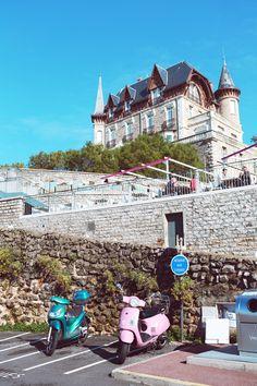 biarritz ♡
