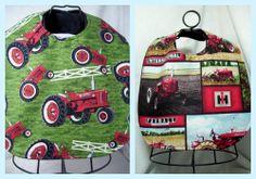 International Harvester Farmall Tractors by TheBestGrandmaEver, $5.00
