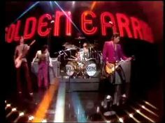 Golden Earring - Radar Love, with a hilarious intro by Little Richard....oh my.  YouTube