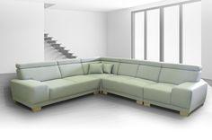 Galaxy 1 - Exluzívna slovenská sedačka — sedackybeta.sk Sofa, Couch, How To Purl Knit, Marimekko, New Homes, Blanket, Furniture, Design, Home Decor