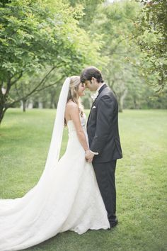 lovely portrait by Harwell Photography #wedding