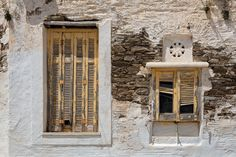 5 Islands: Tinos – Withered - Cycladic Islands, Spring 2016 (Tinos, Serifos, Sifnos, Milos, Folegandros) Tinos, South Aegean, Greece